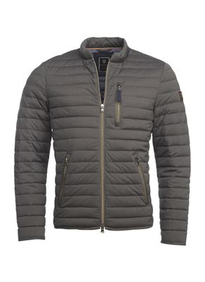 Lt down mel stretch jacket