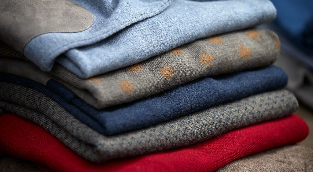 How to Take Care of Woolen Garments?